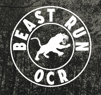 "Race with obstacles ""Beast run OCR"""
