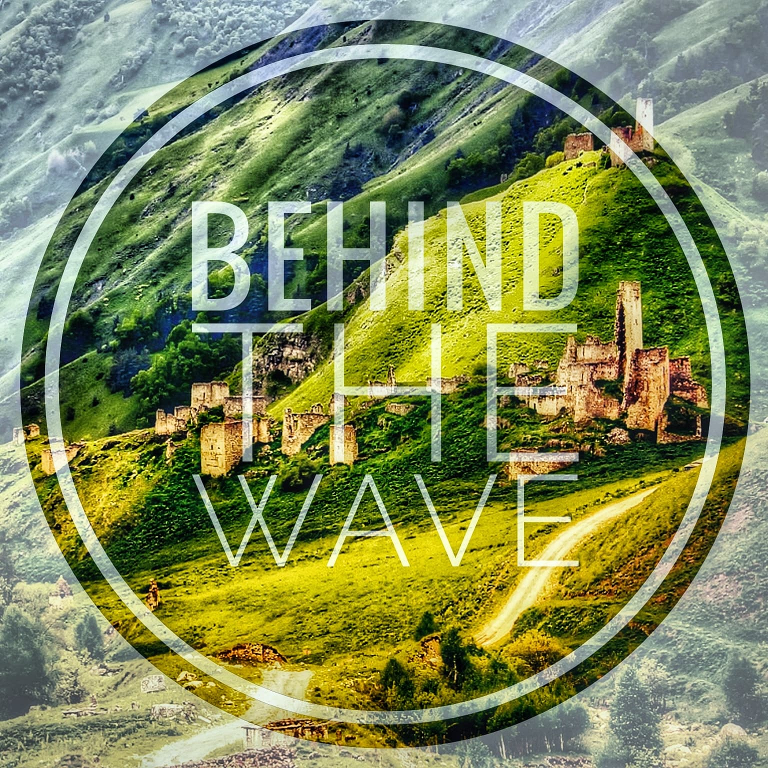 BEHIND THE WAVE - Ultra Trailv
